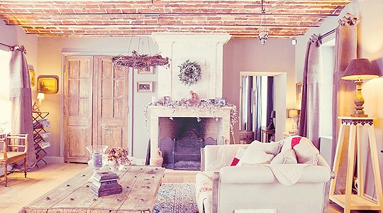 ma maison colo. Black Bedroom Furniture Sets. Home Design Ideas