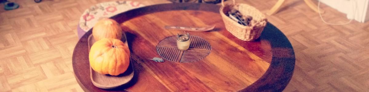 Défi minimalisme : un salon zen
